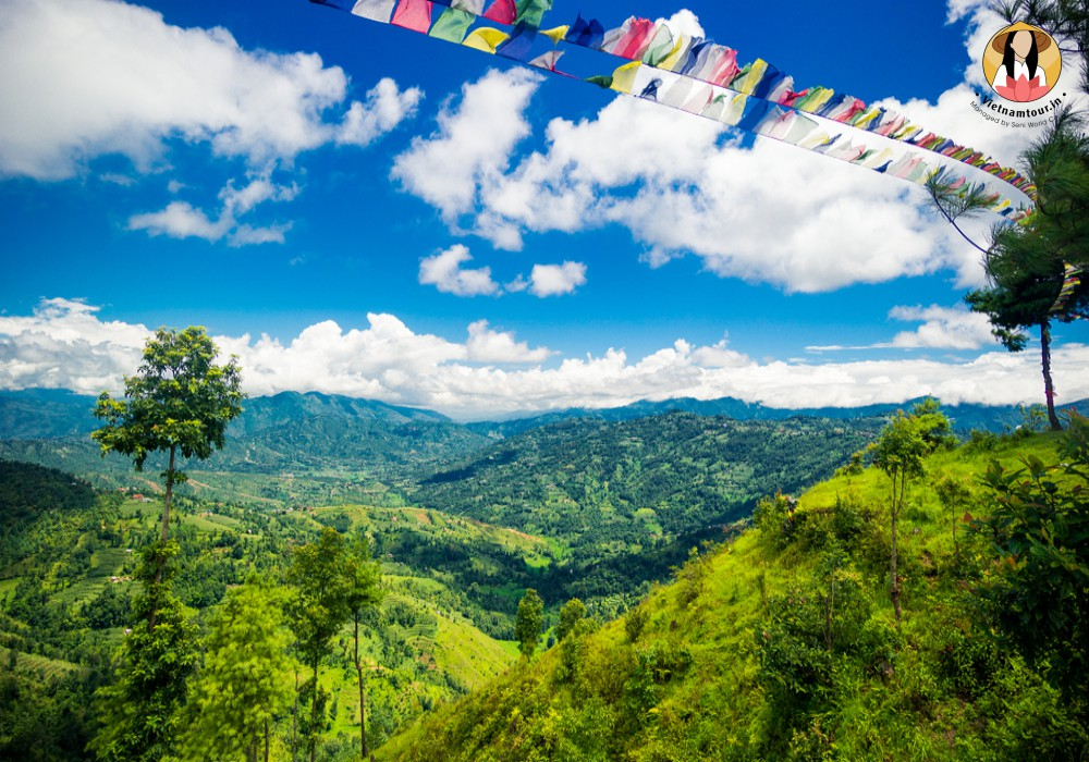 nepal tours from india 19