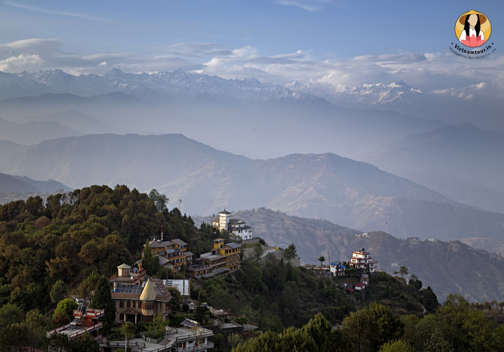 nepal tours from india 15