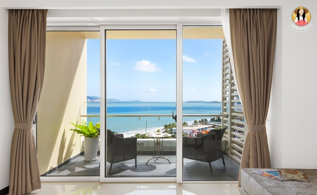 best places to stay near Nha Trang Beach 9