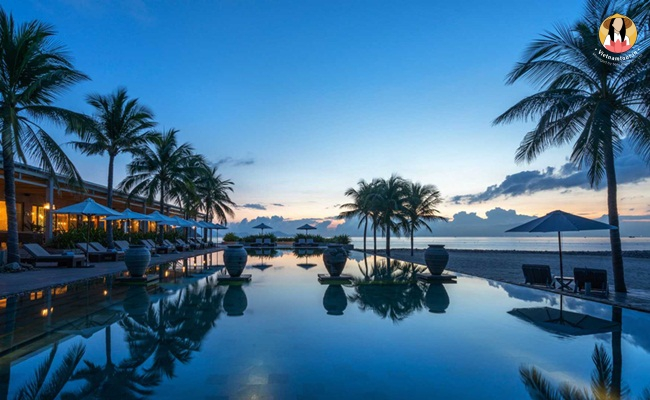 best places to stay near Nha Trang Beach 7