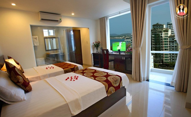best places to stay near Nha Trang Beach 11