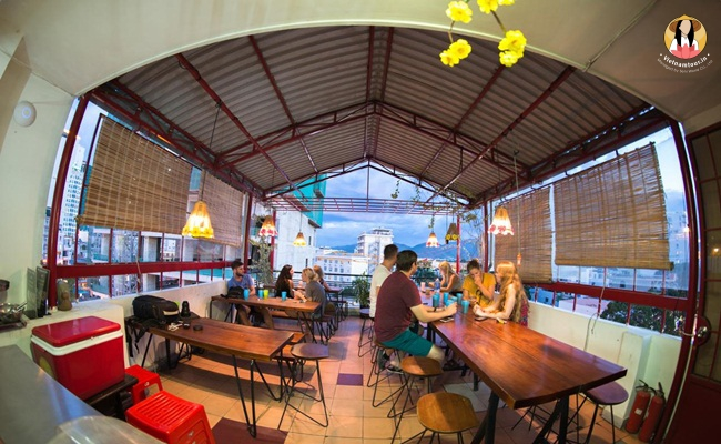 best places to stay near Nha Trang Beach 12