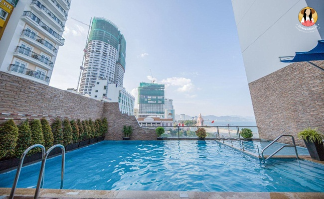 best places to stay near Nha Trang Beach 8