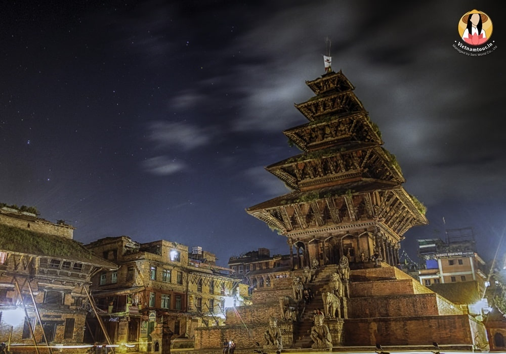 nepal tours from india 32