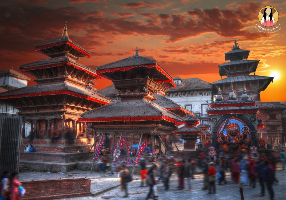 nepal tours from india 1