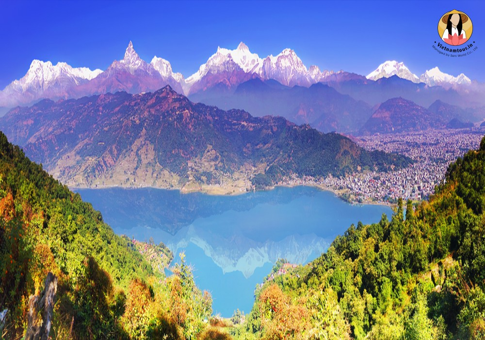 nepal tours from india 7