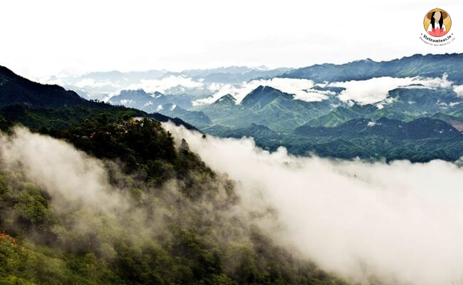 Vietnam Mountains 5