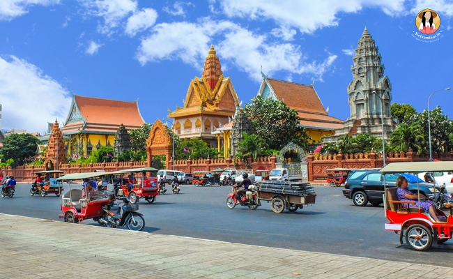 best time to visit cambodia 1