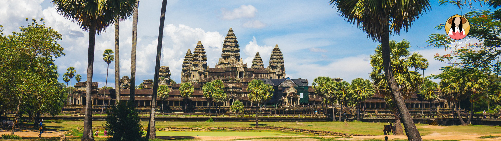cambodia tour packages from mumbai