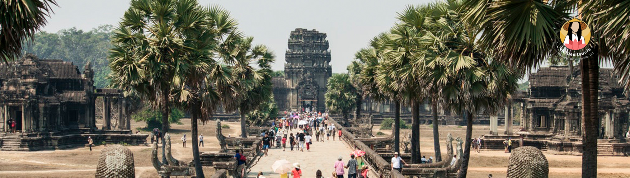 cambodia tour packages from ahmedabad