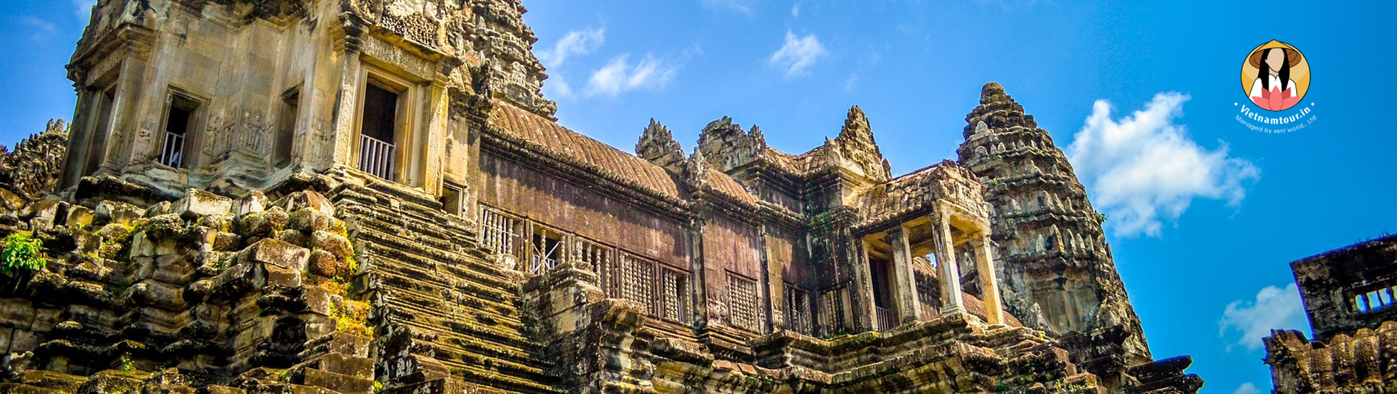 cambodia tour packages from kerala
