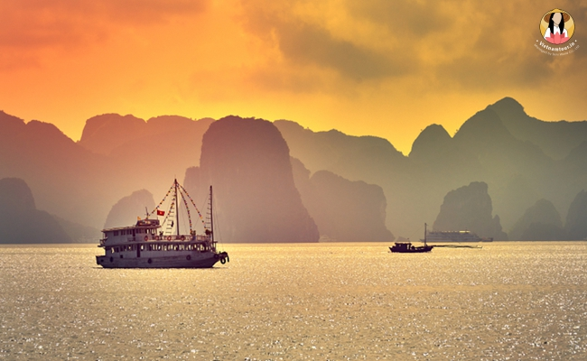 halong bay cruise recommendation 1