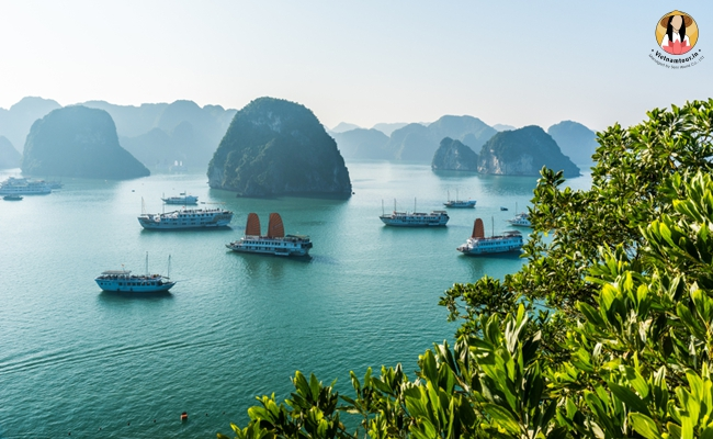 halong bay cruise recommendation 2