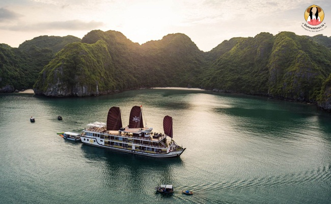 halong bay cruise recommendation 7