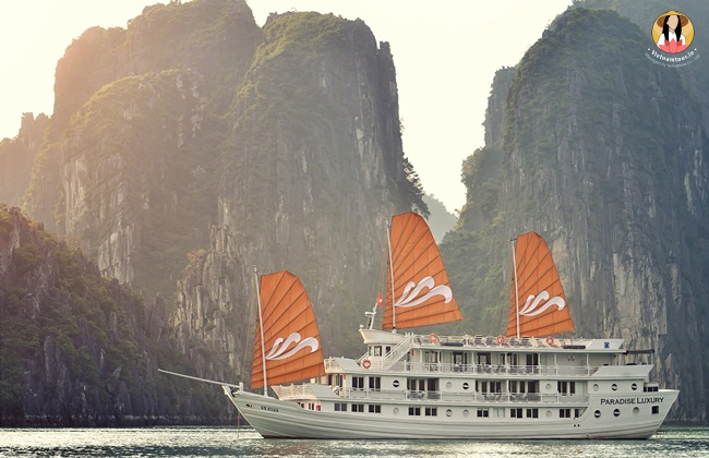 halong bay cruise recommendation 12