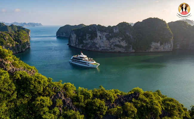 halong bay cruise recommendation 14