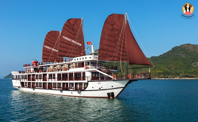 halong bay cruise recommendation 25