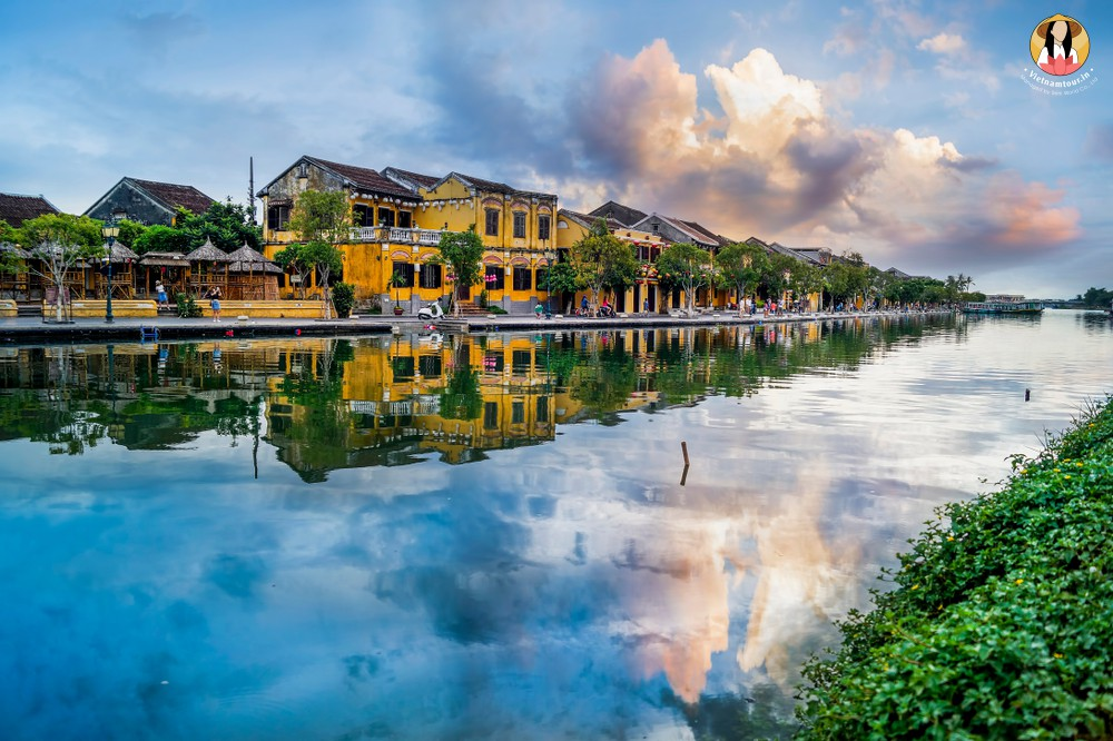 central vietnam tour from india