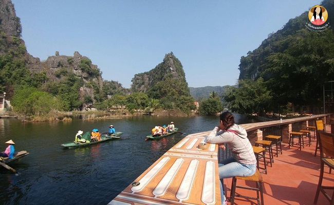 where to stay in ninh binh 12
