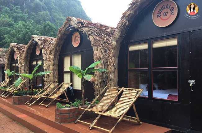 where to stay in ninh binh 11