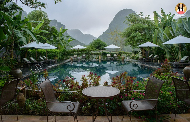 where to stay in ninh binh 7